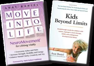 Anat Baniel books
