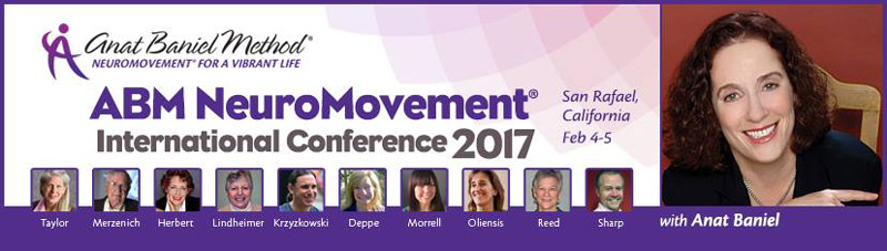 NeuroMovement International Conference 2017