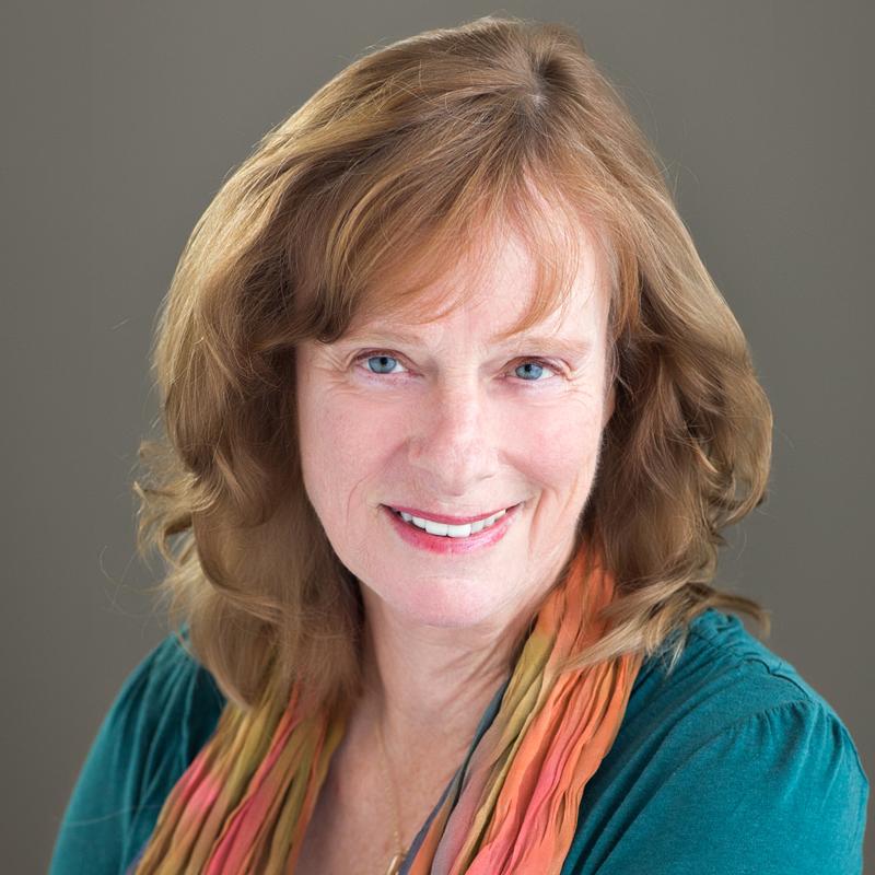 Gail Rinn