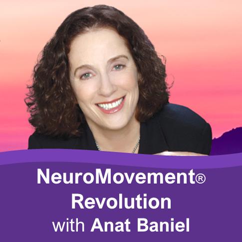 NeuroMovement Revolution Podcast