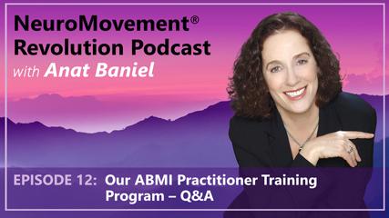 Episode 12 Our ABMI Practitioner Training Program