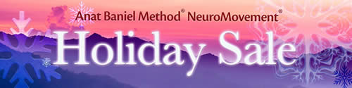 Neuromovement Lessons on Sale